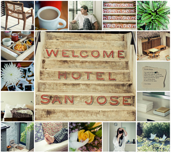 San Jose Collage