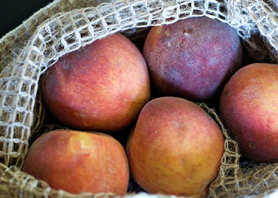 Engels Peaches