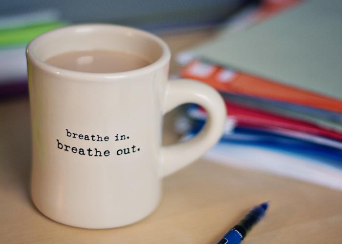 Coffeecup Wisdom