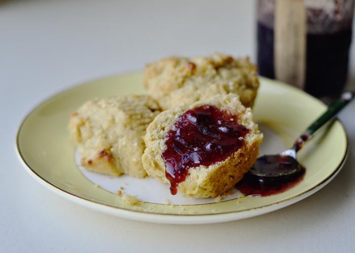 Millet muffins 5 web