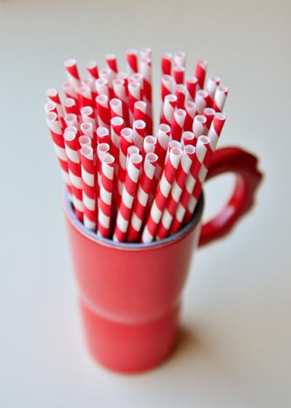 Straws m