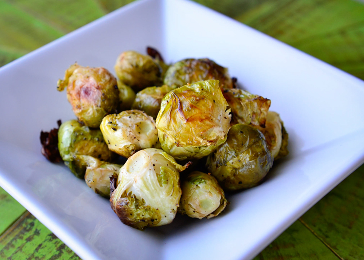 Brussel sprouts m